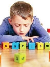 پاورپوینت بیماری اوتیسم چیست؟ دلایل و علایم بیماری اوتیسم در کودکان