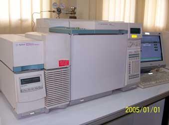 تحقیق درباره کروماتوگرافی