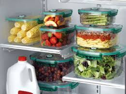 مقاله در مورد اهمیت و نگه داری مواد غذایی