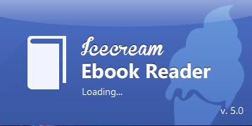 آموزش تصویری Icecream Ebook Reader