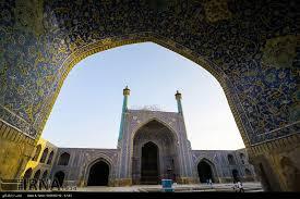 تزیینات محراب، میل ها و مناره ها در معماری اسلامی