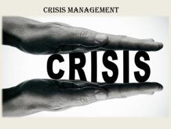 پاورپوینت مدیریت بحران